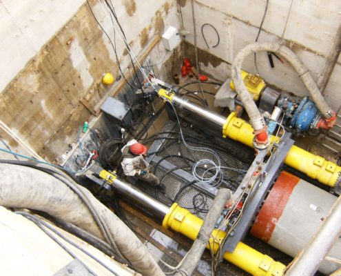 imprese Microtunnelling